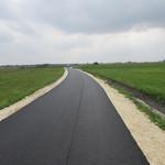 Przebudowa dróg